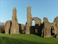 Image for Neath Abbey - CADW - Wales, Great Britain.