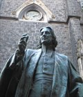 Image for John Wesley - Wesley Church, Melbourne, Victoria