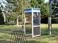 Image for Payphone / Telefonni automat - Polerady, Czech Republic