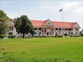 Image for Prachinburi Provincial Hall—Prachinburi, Thailand.