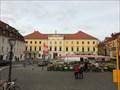 Image for Bismarckplatz (Regensburg) - Bavaria / Germany