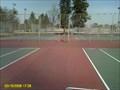 Image for Cordova H. S. tennis courts -- Rancho Cordova