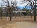 Image for Hyde Cemetery - Wise County, Texas