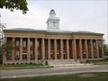 Image for Sandusky County Courthouse - Fremont, Ohio