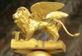 Image for San Alvise Winged Lion - Venezia, Italy