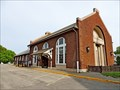 Image for Rockland Railroad Station - Rockland, ME