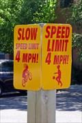 Image for Kachina Ridge - Speed limit 4 mph - Santa Fe, NM