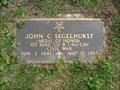 Image for John C. Segelhurst - Buffalo, NY
