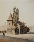 Image for Kostel svatého Filipa a Jakuba by Karel Liebscher - Praha, Czech republic