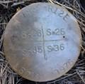 Image for T 18 S, R 12 E, Sec. 26, 25, 35, 36 - Oregon