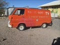 Image for Phillips Radio & TV Utility Van - Henderson, NV