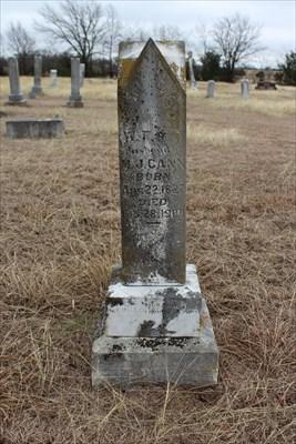William F. Cann