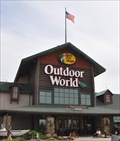 Image for Bass Pro Shops Outdoor World Council Bluffs