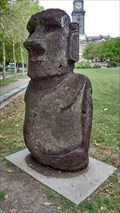"Image for Moai ""Angelito"" - Hamburg, Deutschland"