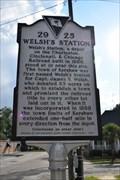 Image for 29-25 Welsh's Station / Kershaw Depot