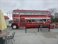 Image for Bristol Lodekka Double Decker Bus - Point Pelee, ON