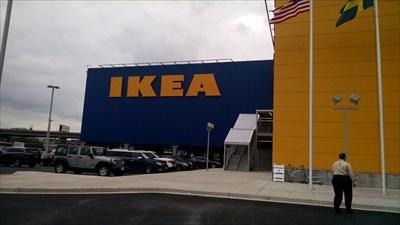 IKEA St Louis