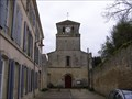 Image for Eglise Sainte Pezenne - Niort,France