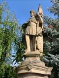 Image for St. Wenceslaus // sv. Václav  - Mestec Králové, Czech Republic