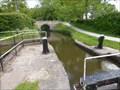 Image for Caldon Canal - Lock 9- Stockton Brook Top Lock - Stockton Brook, UK