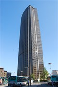 Image for Tour Montparnasse - Paris, France