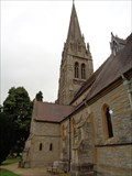 Image for The Holy Innocents Church - Highnam, Gloucestershire, UK