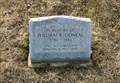 Image for William B. Odneal and the Unknown Buried Here - Cedron, MO