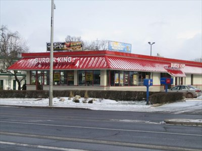 burger king lundy 39 s lane and drummond rd niagara falls on canada burger king. Black Bedroom Furniture Sets. Home Design Ideas