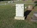 Image for O. E. Rice - Fairview Cemetery - Tuttle, OK