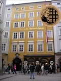 Image for Nr. 87, Mozart Gebursthaus - Salzburg, A