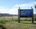 Image for Bleriot Ferry - Drumheller, Alberta