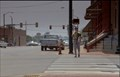 Image for Downtown Guthrie - Rain Man - Guthrie, OK