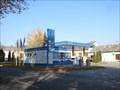 Image for E85 Fuel Pump - EuroOil - Kojetín, Czech Republic