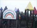 Image for The Magical Rainbow Playground Metzger Pak Louisville, Ohio