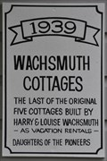 Image for Wachsmuth Cottages