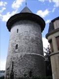 Image for Ancien donjon du château de Philippe-Auguste, Rouen