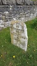 Image for Milestone - B5035 - Kniveton, Derbyshire
