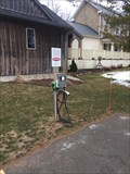 Image for Stratford Perth Museum Charging Station - Stratford, ON