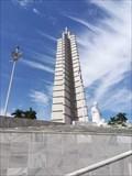 Image for Torre José Martí - La Haban, Cuba
