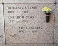 Image for Dr. Barney Clark - SeaTac, WA