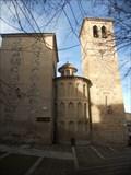 Image for Iglesia de Santa Leocadia - Toledo, Spain