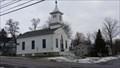 Image for Dexter Universalist Church - Dexter, New York