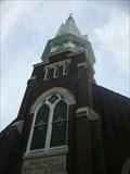 Image for St. John Catholic Church - Georgetown, KY