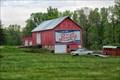 Image for Pepsi Cola Barn - Burlington IA