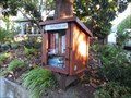 Image for Little Free Library #20933 - Oakland, CA
