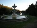 Image for Fontana del Giglio, Villa Panphilj, Rome, Italy