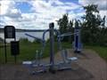 Image for Fitness Trails of Ankkuri beach boulevard