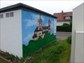 Image for Transformer station Eastside - Limburg-Blumenrod, Hessen, Germany