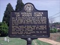 Image for The Federal Attack on Hood's Corps - GHM 110-24 - Paulding Co., GA