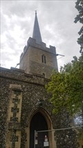 Image for Bell Tower - St Peter - Yoxford, Suffolk